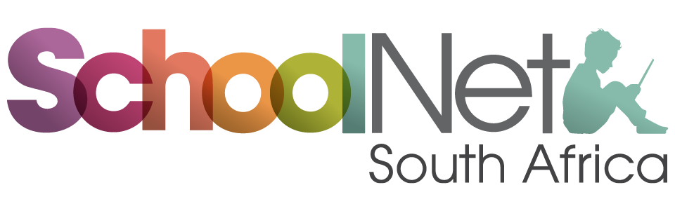 SchoolNet SA Logo
